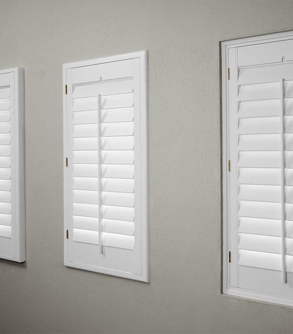 weaver shutters